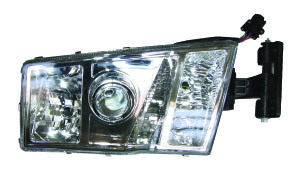 VOLVO FH12 HEAD LAMP