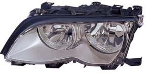 BMW E46 '01 HEAD LAMP(CLEAR)