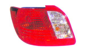 RIO '05 4D TAIL LAMP