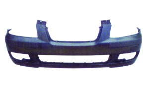 MATRIX '01-'02 FRONT BUMPER