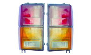 JEEP CHEROKEE '84-'96 TAIL LAMP(OLD)