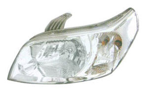 AVEO HATCHBACK '08 HEAD LAMP