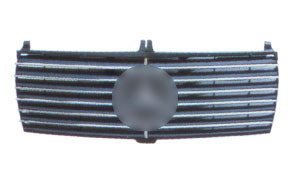 MERCEDES-BENZ 190E/W201 '82-'93 GRILLE(INSIDE DESIGNED)