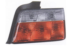 BMW E36 4D TAIL LAMP(CRYSTAL)