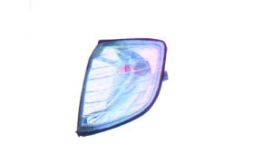 W140 '92-'94 CORNER LAMP(CRYSTAL)