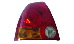 ACCENT '03-'05 TAIL LAMP