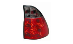 BMW E53 '04 TAIL LAMP(CRYSTAL)GRAY