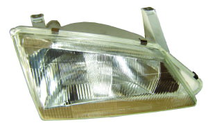 DACIA  HEAD LAMP