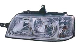 DUCATO '02-'05 HEAD LAMP