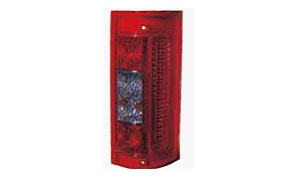DUCATO '02-'05 TAIL LAMP