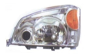 JAC 808 Series HEAD LAMP