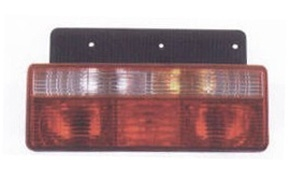 JAC 808 Series TAIL LAMP(plastic)