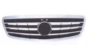 GEELY Free Ship 08 Series GRILLE