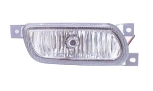 JAC 808 Series FOG LAMP