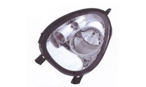 GEELY Panda Series HEAD LAMP