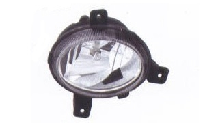 GEELY Free Ship 08 Series FOG LAMP