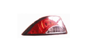 MAZDA DEMIO'08 TAIL LAMP OUTER