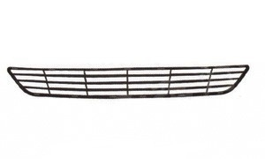 BYD G3 BUMPER GRILLE