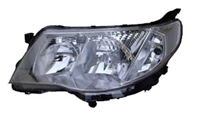 SUBARU FORESTER 09- HEAD LAMP