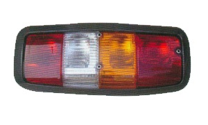 TRANSIT '83-'85 TAIL LAMP