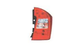 KIA CARENS 2010 TAIL LAMP