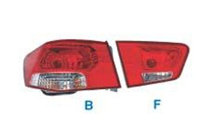 FORTE TAIL LAMP