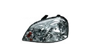 OPTRA'03 LACETTI HEAD LAMP