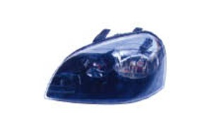 OPTRA'03 LACETTI HEAD LAMP(CRYSTAL DESIGN)