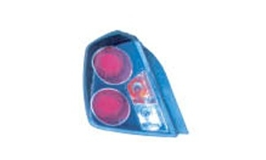 OPTRA'03 LACETTI TAIL LAMP(CRYSTAL DESIGN)
