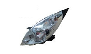 MATIZ 2010 HEAD LAMP