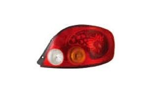 MATIZ II '01 TAIL LAMP(DESIGN)