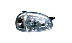 SAIL'00 CORSA HEAD LAMP(OLD STYLE)