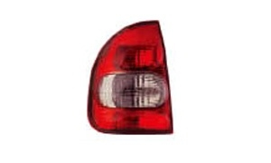 SAIL'00 CORSA TAIL LAMP-4D(CLEAR)