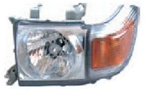 LAND CRUISER FJ70'07 HEAD LAMP