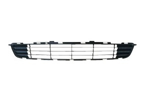 COROLLA USA 2007-2011 GRILL (BLACK)