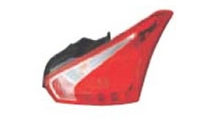 TIIDA'11 TAIL LAMP