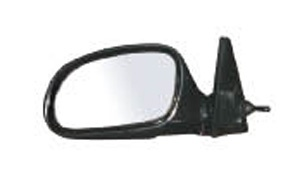 ACCENT'98-'99 DOOR MIRROR(MANUAL)
