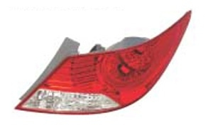 ACCENT'11 TAIL LAMP(RUSSIAN TYPE)