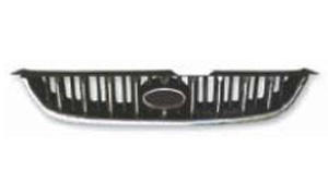 ACCENT'98-'99 FRONT GRILLE