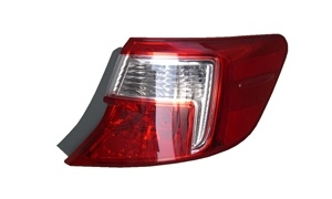 CAMRY 2012 TAIL LAMP(OUTER/MIDDLE EAST)