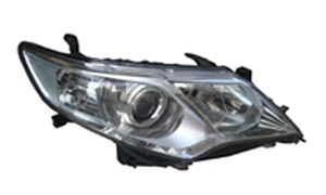 CAMRY 2012 HEAD LAMP(MIDDLE EAST)
