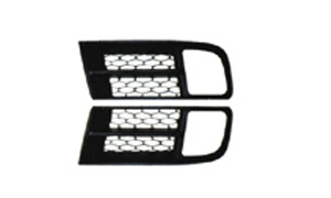 H1/STAREX '05 FOG LAMP COVER
