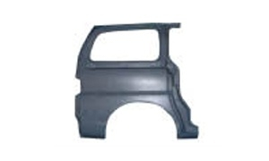 H1/STAREX '05 SIDE BODY PANEL 9