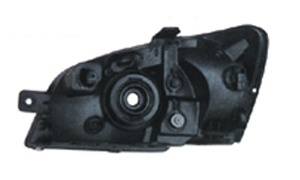GETZ '02-'05 HEAD LAMP(W/ELECTRIC HOLE)