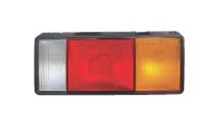 HD65 2011 TAIL LAMP