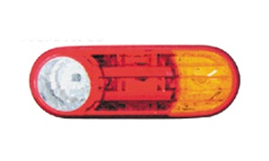 H100/PORTER II'04 TAIL LAMP