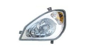 Min Yi HEAD LAMP