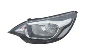 RIO \'11 SEDAN HEAD LAMP