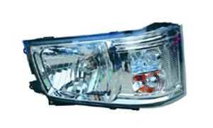 JIULONG HIACE'10 HEAD LAMP