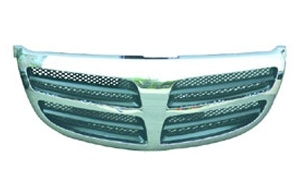 M-PX'10 GRILLE